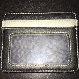 Other - Leather Magic Wallet